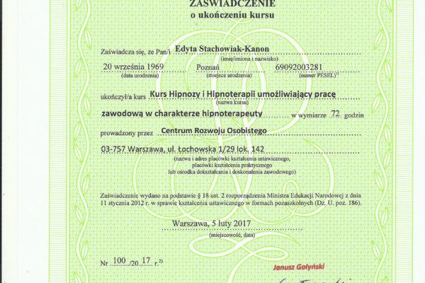 hipnoza 1